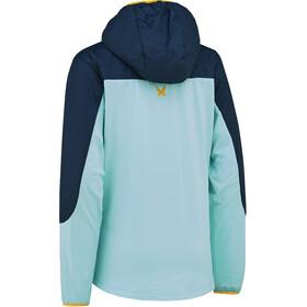 Kari Traa Sanne Hybrid Jacket Women, marin